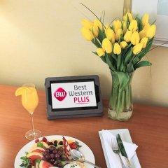 Отель Best Western Plus Gatineau-Ottawa Канада, Гатино - отзывы, цены и фото номеров - забронировать отель Best Western Plus Gatineau-Ottawa онлайн сейф в номере