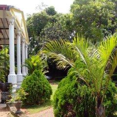 Отель Sobaco Nature Resort Бентота