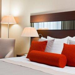 Отель Radisson Blu Resort & Congress Centre, Сочи 5* Люкс