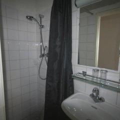 Budget Hotel Barbacan 2* Стандартный номер с различными типами кроватей фото 2