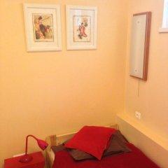 Отель SuperiQ Villa 3* Стандартный номер с различными типами кроватей фото 4