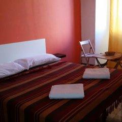 Отель Guesthouse Ava Рим спа