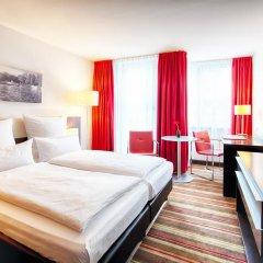 Leonardo Hotel München City West 4* Номер Комфорт с различными типами кроватей фото 4