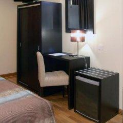 Hotel America 3* Стандартный семейный номер с двуспальной кроватью фото 5