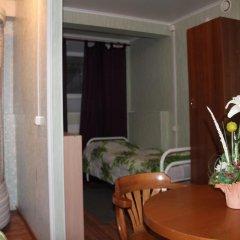 Черчилль Отель Стандартный номер разные типы кроватей фото 18