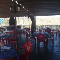 Hotel Rural Tierra de Lobos гостиничный бар