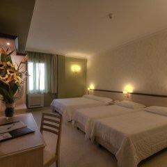 Отель Galileo Италия, Рим - 4 отзыва об отеле, цены и фото номеров - забронировать отель Galileo онлайн комната для гостей фото 5