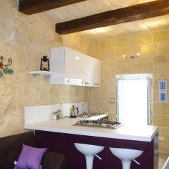 Отель Magnificent House of Character Мальта, Гранд-Харбор - отзывы, цены и фото номеров - забронировать отель Magnificent House of Character онлайн ванная