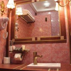 Гостиница Дизайн-отель Шампань в Ставрополе 2 отзыва об отеле, цены и фото номеров - забронировать гостиницу Дизайн-отель Шампань онлайн Ставрополь ванная фото 2