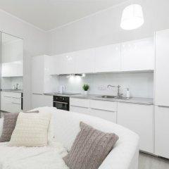 Апартаменты Homewell Apartments Stara Piekarnia в номере
