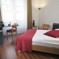 Sorell Hotel Seidenhof 3* Стандартный номер с двуспальной кроватью фото 5