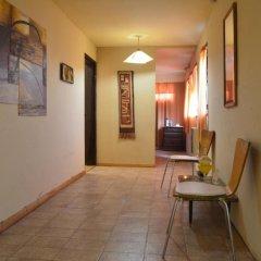 Отель Posada del Viajero Стандартный номер фото 17