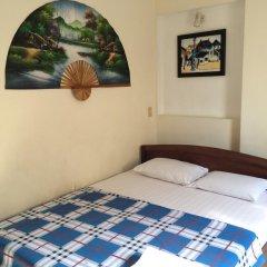Giang Hotel Стандартный номер с различными типами кроватей фото 2