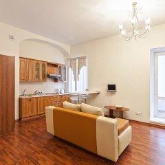 Апартаменты Miracle Apartments Арбатская Студия с разными типами кроватей фото 4