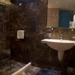 Hotel Slovenska Plaža ванная фото 3
