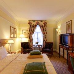 Belmond Гранд Отель Европа 5* Улучшенный номер с двуспальной кроватью фото 5