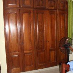 Отель Shirley's Beach Place Доминикана, Пунта Кана - отзывы, цены и фото номеров - забронировать отель Shirley's Beach Place онлайн удобства в номере
