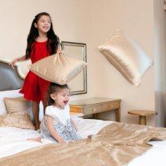 Kempinski Hotel & Residences Palm Jumeirah 5* Вилла с различными типами кроватей фото 6