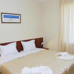 Hotel Yalta 3* Стандартный семейный номер с разными типами кроватей фото 11