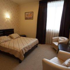 АРТ Отель 3* Улучшенный номер с различными типами кроватей фото 2