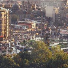 Santa Ottoman Hotel Турция, Стамбул - 1 отзыв об отеле, цены и фото номеров - забронировать отель Santa Ottoman Hotel онлайн фото 2