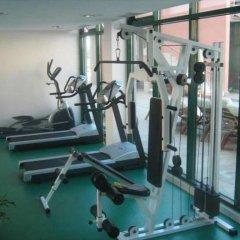 Отель Pollo Resort Солнечный берег фитнесс-зал фото 2