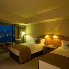 Отель Intercontinental Tokyo Bay 5* Стандартный номер фото 6