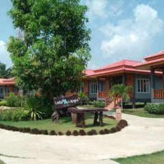 Отель Lanta Lapaya Resort Ланта фото 22