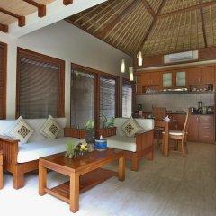 Отель Bali baliku Private Pool Villas 4* Вилла с различными типами кроватей фото 2