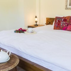 Отель Villa Tera Mare Калкан комната для гостей фото 4