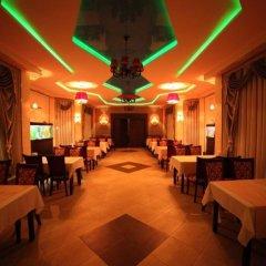 Отель Izum питание фото 2