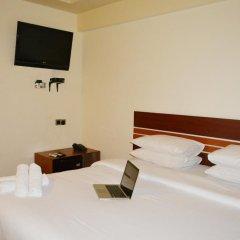 Hotel Blue Paradise комната для гостей фото 3