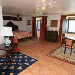 Отель Quinta da Veiga 4* Стандартный номер фото 6