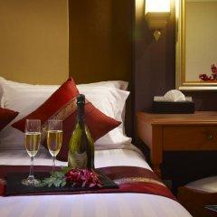 Nasa Vegas Hotel 3* Номер Делюкс с различными типами кроватей фото 9