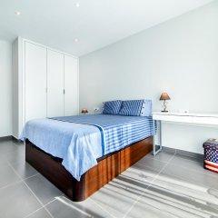Отель Bungalow Bennecke Sirena комната для гостей фото 4