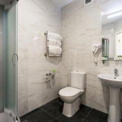 Гостиница Павелецкая АЭРО в Москве - забронировать гостиницу Павелецкая АЭРО, цены и фото номеров Москва ванная