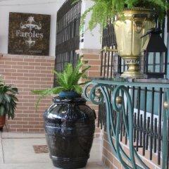 Отель Cali Apartaestudios Колумбия, Кали - отзывы, цены и фото номеров - забронировать отель Cali Apartaestudios онлайн фото 4