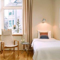 Hotel Park Bergen 4* Стандартный номер фото 3