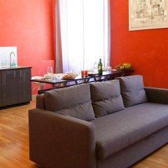 Отель Capital Barberini Apartment Италия, Рим - отзывы, цены и фото номеров - забронировать отель Capital Barberini Apartment онлайн комната для гостей фото 3