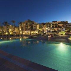 Отель Azzurra Sahl Hasheesh бассейн фото 3