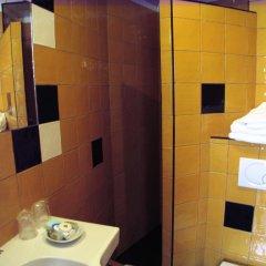 Отель Hôtel Monte Carlo 2* Стандартный номер с различными типами кроватей фото 2