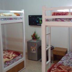 Отель Little Dalat Diamond 2* Кровать в общем номере фото 15