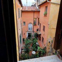 Отель St.Margherita Charming House балкон