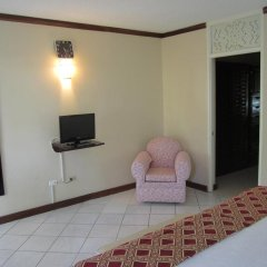 Отель Franklyn D. Resort & Spa All Inclusive удобства в номере фото 2