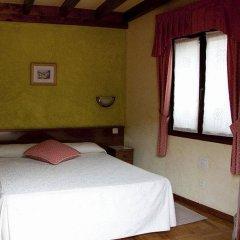 Отель Hostal Remoña комната для гостей фото 4