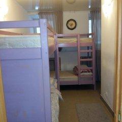 Гостиница Grecheskiy Dvorik Кровать в общем номере с двухъярусной кроватью фото 6