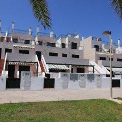 Отель La Parreta Mar бассейн