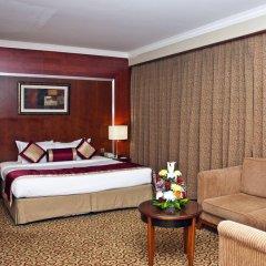Ramee Royal Hotel 4* Люкс с различными типами кроватей фото 7