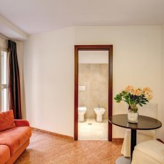 Отель San Marco Рим комната для гостей фото 2