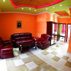 Sochi Palace Hotel 4* Представительский люкс с различными типами кроватей фото 4
